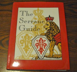 The Serrane Guide - Stamp Forgeries of the World to 1926