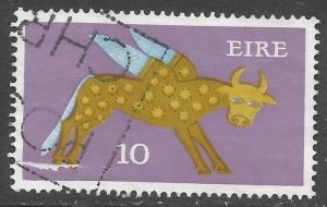IRELAND 355 VFU T067-2