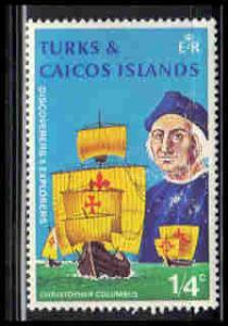 Turks & Caicos Islands Very Fine MNH ZA5972