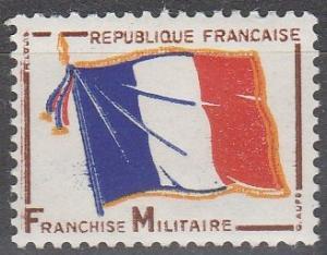 France #M12 MNH F-VF (SU4163)