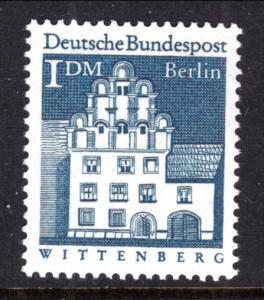 Germany Berlin 9N247 MNH VF