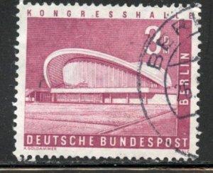 Berlin # 9N136, Used. CV $ 16.00