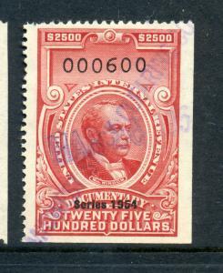 Scott R685 Revenue Stamp Used (Stock R685-3)