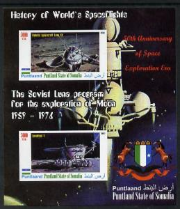 Puntland State of Somalia 2010 History of Space Flight - ...