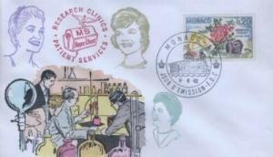 MONACO INTERNATIONAL RESEARCH - Overseas Mailers