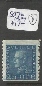 Sweden SC 176 MOG (5cqg)