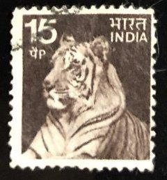 India Scott#622 F/VF Used Cat. $0.75