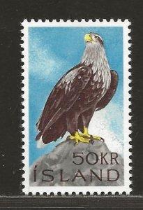 ICELAND SC# 378  FVF/MNH