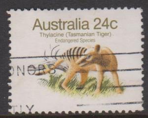 Australia Sc#788 Used