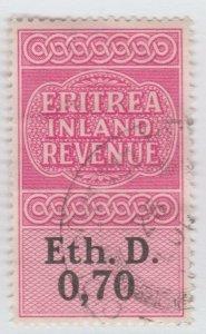 UK Italy Eritrea Ethiopia Africa fiscal revenue Stamp 5-11-21-b5