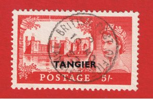 Great Britain Offices Abroad #577 VF-XF used Castle Free S/H