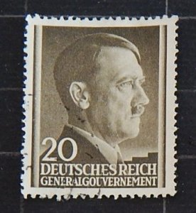 Germany, Reich, Adolf Hitler, (1778-Т)