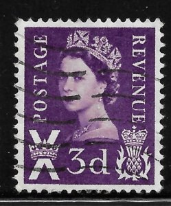 Scotland Used [1900]