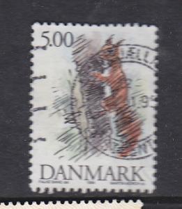 Denmark 1014 Used Bin