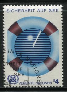 United Nations 31   Used    Vienna