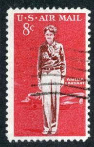 United States - SC #C68 - USED - 1963 - Item USA213
