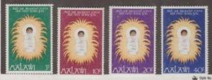 Malawi Scott #295-298 Stamps - Mint NH Set
