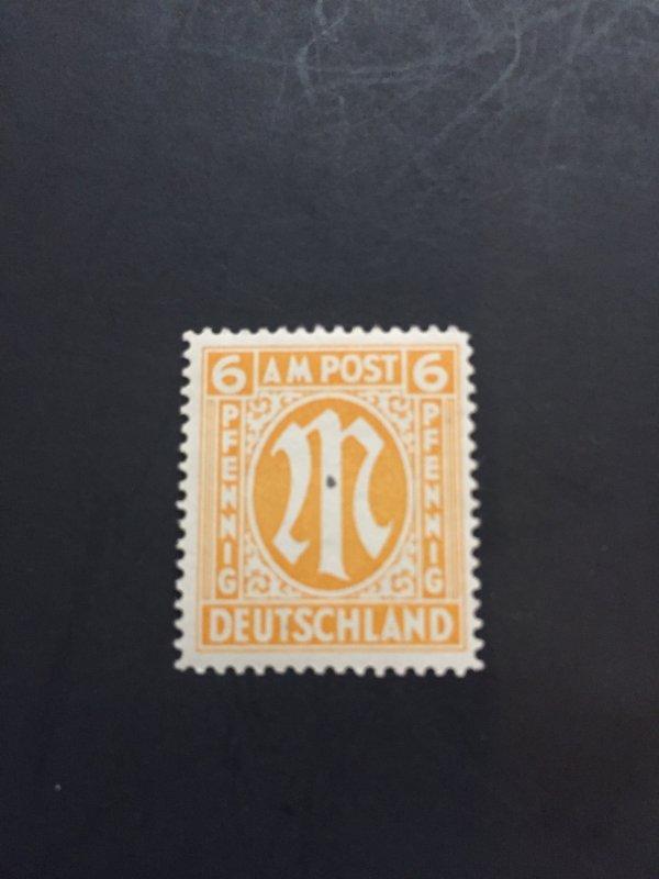 *AMG ISSUES (Germany) #3N5b**