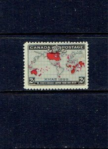 CANADA - 1898 - IMPERIAL PENNY POSTAGE - SCOTT 85 - MNH
