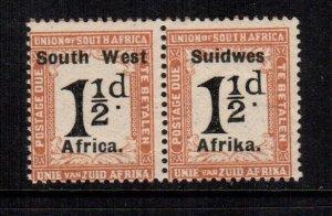 South West Africa  j35  MNH cat $ 3.00 222