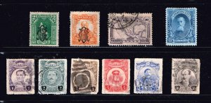 MEXICO  STAMP COLLECTION LOT  #M3
