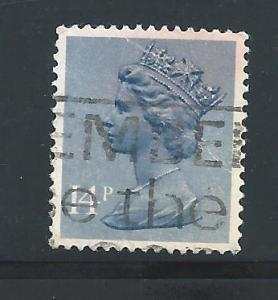 Great Britain #MH86  (my#215) 10 Cent lot