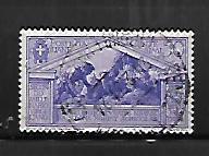ITALY, 252, USED, HELENUS & AENEAS