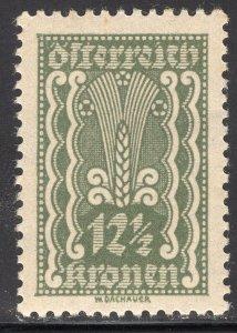 AUSTRIA SCOTT 258