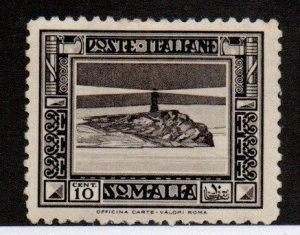 Somali Coast 140 Mint  Hinged