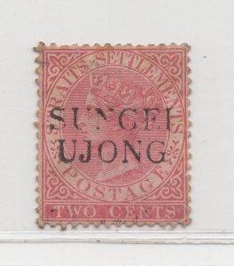 Malaya Sungei Ujong - 1885-90 - SG41 - 2c - no gum #629