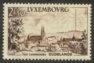 Luxembourg 305 Mint VF NH