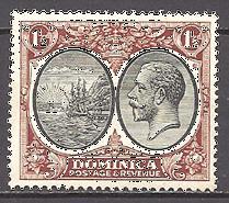 Dominica 69 (M)