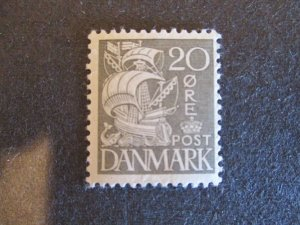 Denmark #232 Mint Hinged- (6ED) WDWPhilatelic