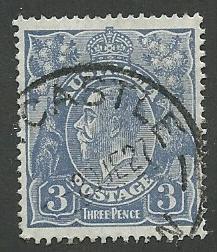 Australia  Scott 726  Used