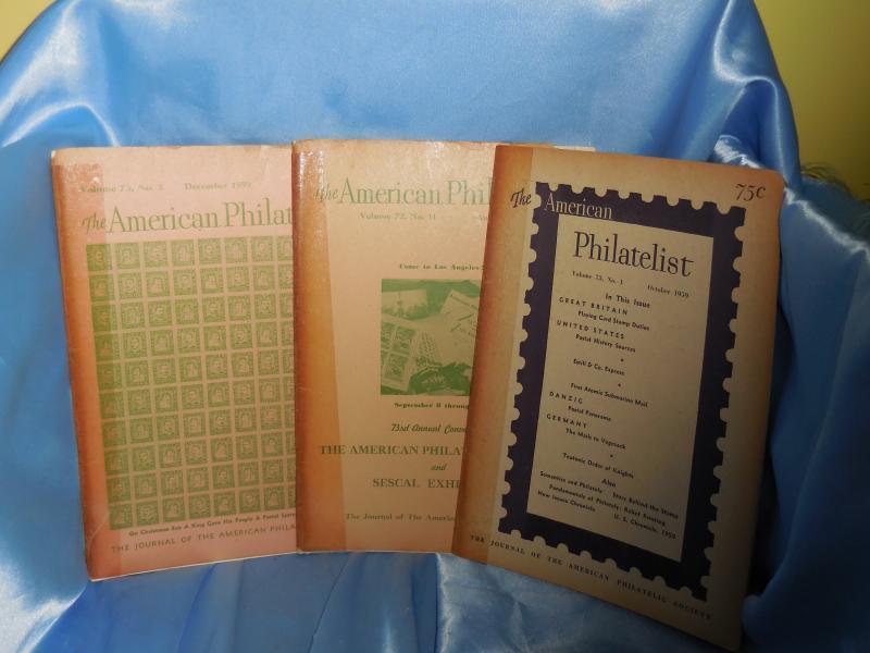 Seven APS Journals