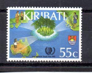 Kiribati 463 MNH
