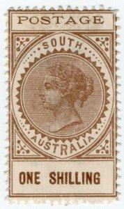 (I.B) Australia Postal : South Australia 1/- (SG 275)