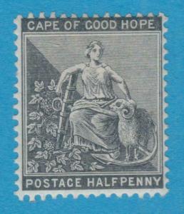 CAPE OF GOOD HOPE 41  MINT HINGED OG * NO FAULTS VERY FINE !