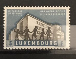 Luxembourg 1960 #360, MNH, CV $1.10