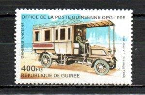 Guinea 1321 MNH