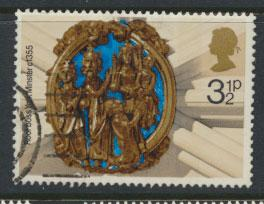 Great Britain SG 966   - Used  - Christmas 1974