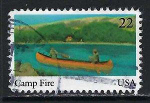 UNITED STATES 2163 VFU A931-2