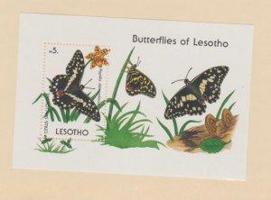 Lesotho Scott #773 Stamp - Mint NH Sheet