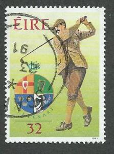 Ireland  Scott 840  Used  golf
