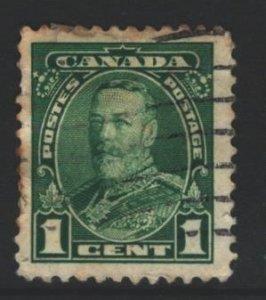 Canada Sc#217 Used
