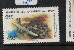 Chile SC 796 MNH (9ebi)