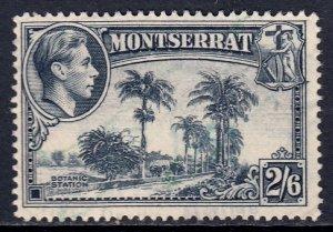 Montserrat - Scott #100 - Used - SCV $3.00