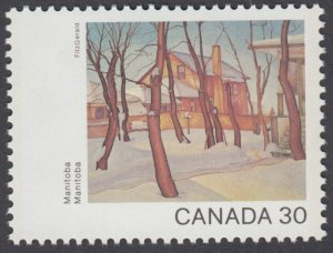 Canada - #966 Canada Day 1982 - Manitoba - MNH