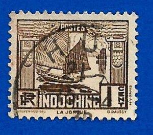 Indo-China 1931 - U - Scott #148 *