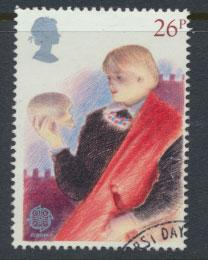 Great Britain SG 1185 - Used - Theatre